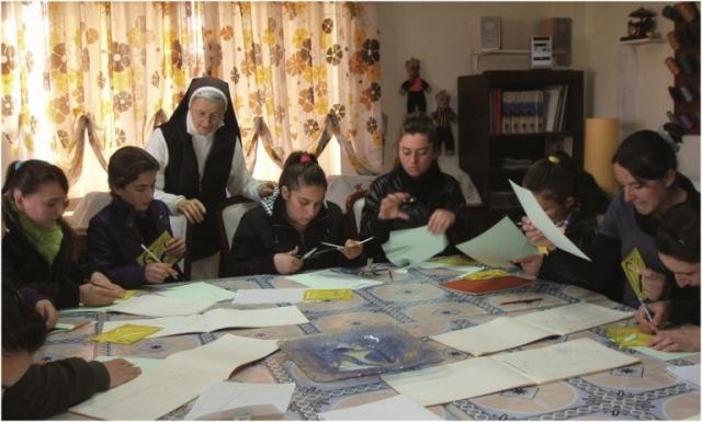 CULTURA, LAVORO E PROMOZIONE SOCIALE PER UN SOLIDO PROGRESSO DELL'ALBANIA
